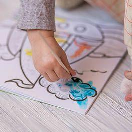 Lösungsfokussiertes Arbeiten mit Kindern und Jugendlichen