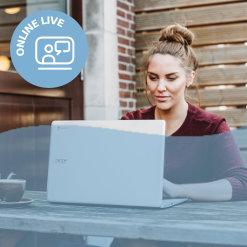 Heilpraktiker Psychotherapie Ausbildung online live