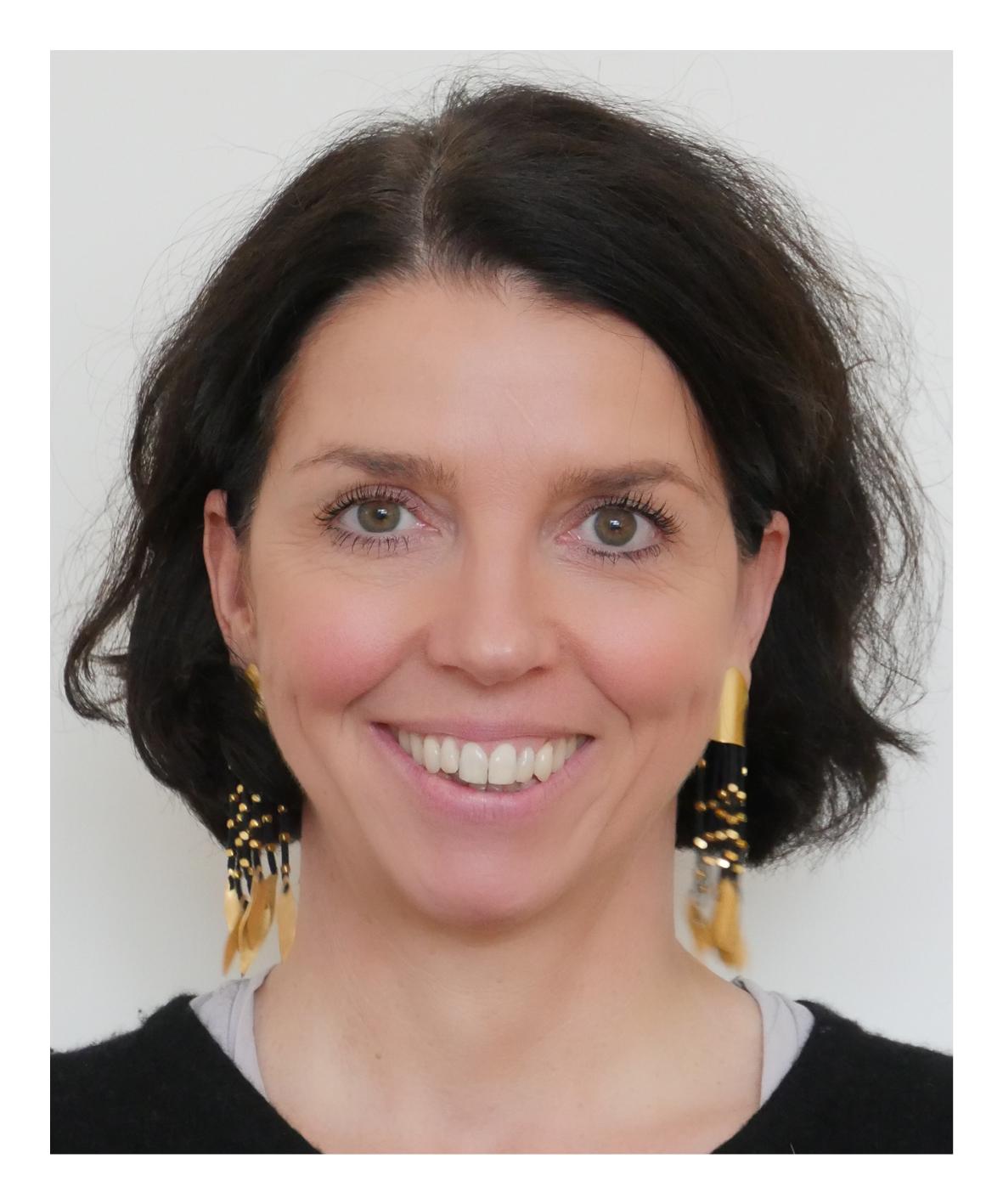 Portrait - Sandra Rennert